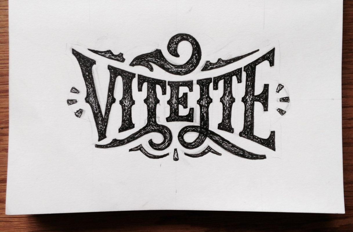 Vítejete na blogu o letteringu